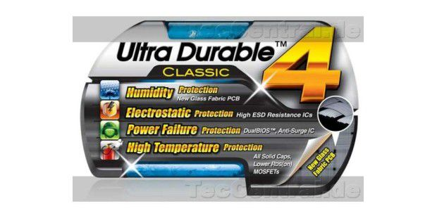 Ultra Durable 4 Classic
