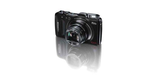 Die beste Digitalkamera mit 16 Megapixeln