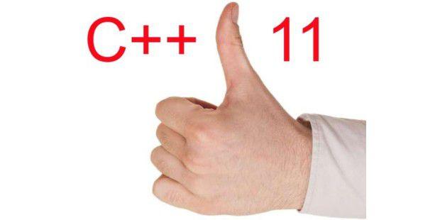 Steht C++ mit der Version 11 vor einem glänzenden Comeback?