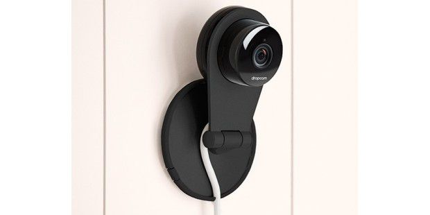 Googles Nest hat Dropcam gekauft.