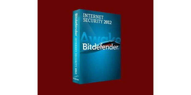 Rundgang durch Bitdefender Internet Security 2012