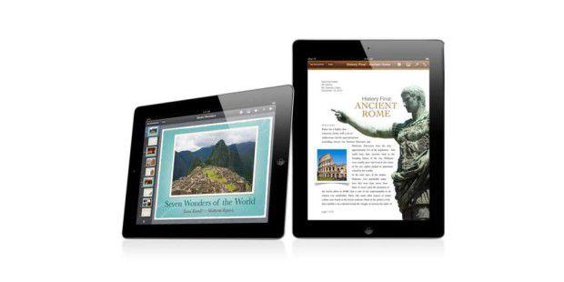 Gewinner des iPad 2 steht fest