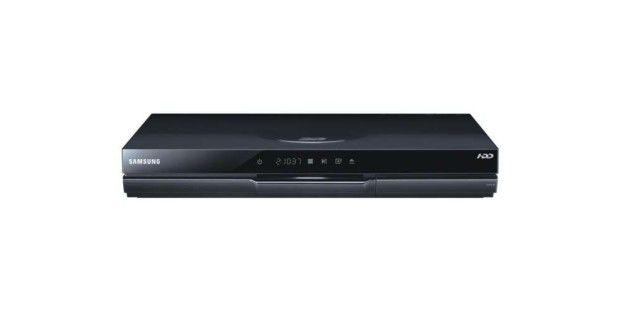 Samsung BD-D8909S