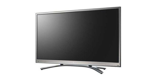 LG Pentouch TV PZ850