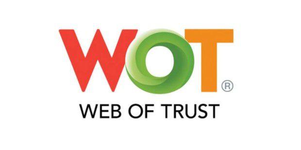 WOT warnt vor gefährlichen Webseiten.