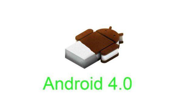 Google Android 4.0: Die wichtigsten Neuerungen