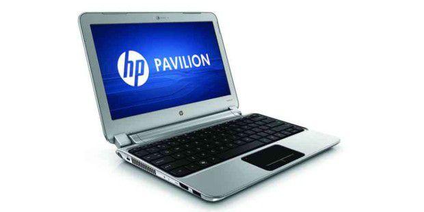 PCs und Notebooks will HP weiterhin bauen - die Zukunft von WebOS bleibt dagegen offen