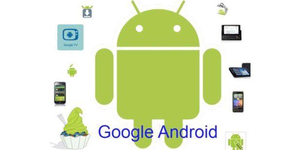 34 Prozent aller Android-Schädlinge stehlen persönliche Daten