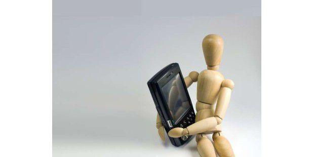 Online-Banking am Smartphone - nicht ohne Risiko