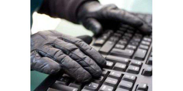 Onlinegeschäft eines Hackers wird gehackt