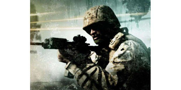Call of Duty: Modern Warfare 3 geklaut