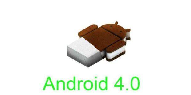 Quellcode von Android 4.0 kann heruntergeladen werden