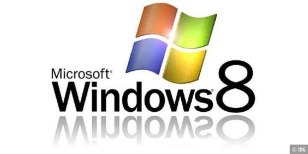 Windows 8 mit neuem Windows Update