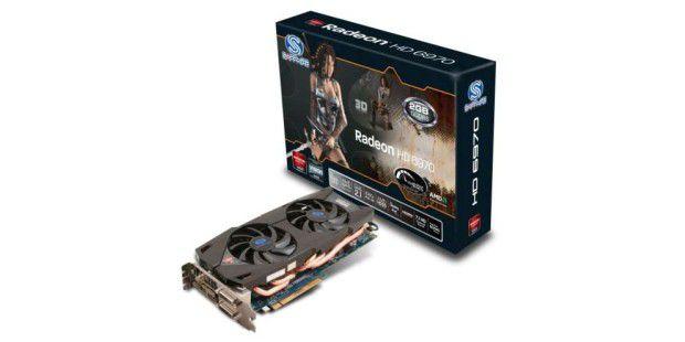 Sapphire HD 6970 2GB