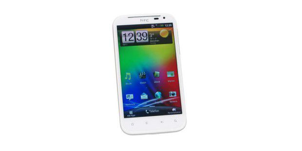 HTC Sensation XL im Test