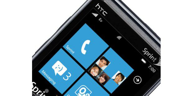 Windows Phone Marketplace zählt 40.000 Apps