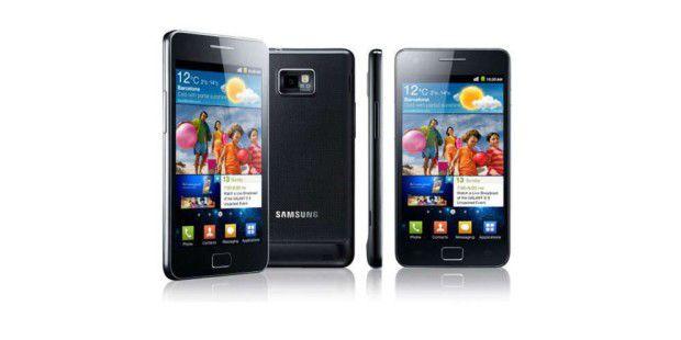 Der Nachfolger des Samsung Galaxy S2 kommt angeblich mit einer 4-Kern-CPU.