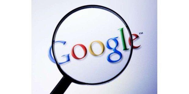 Die Suchmaschine Google ist nahezu allgegenwärtig, f&#x00F
