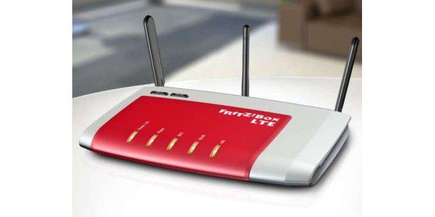 AVM FRITZ!Box 6840 LTE