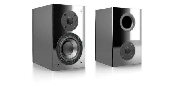Surround-Lautsprecher Nubert DS-301