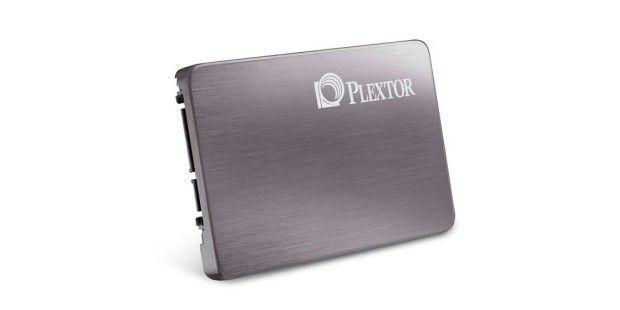 """Plextor launcht die neuen SSDs der """"M3""""-Serie mit """"True Speed""""."""