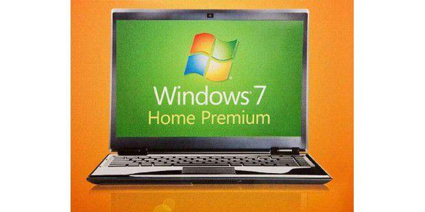 FAQ: So klappt das Update von XP auf Windows 7