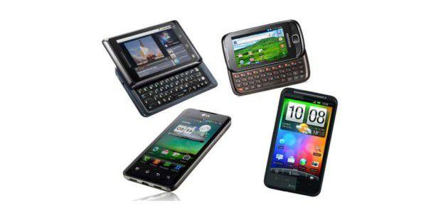 Gefährliche Smartphone-Software entdeckt