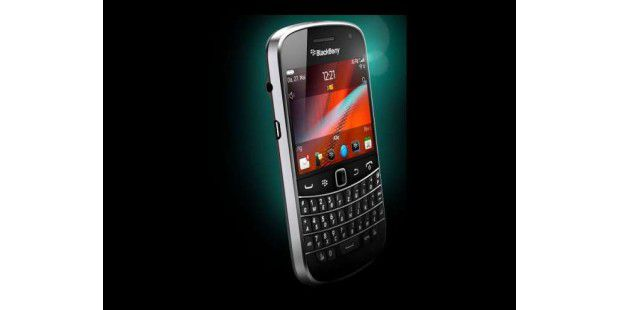 BlackBerry Bold von Research in Motion