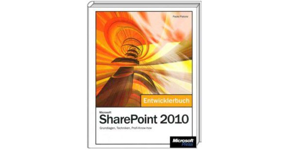 Microsoft verschenkt SharePoint-2010-Ebook