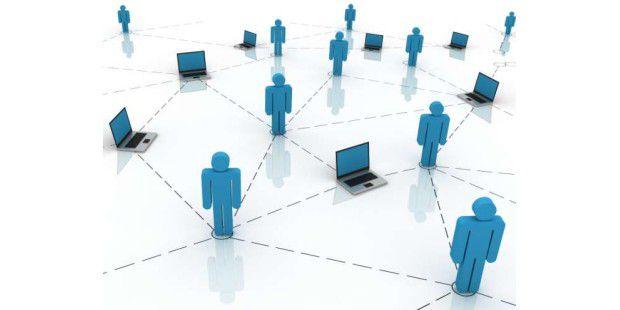 Die Ursache von Netzwerk-Problemen ist oft schwer zu finden. Da hilft nur das sorgfältige Aussortieren von möglichen Problemquellen.