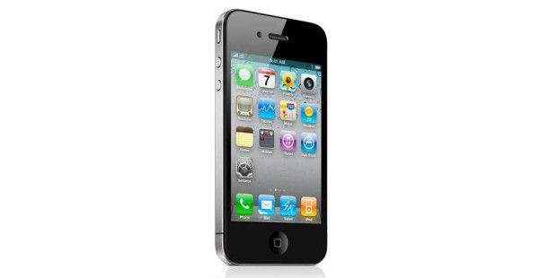 Apple iPhone: Geht nicht, gibt's nicht
