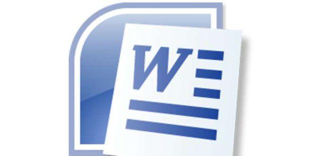 Beschädigte Word-Dateien sind nicht auf immer verloren. Mit einem Trick kann man den Text vielleicht noch retten.