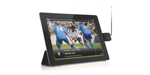 Elgato EyeTV Mobile TV-Tuner