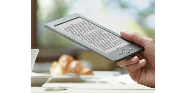 Kindle Hacking: Tipps und Tricks zum Amazon Kindle