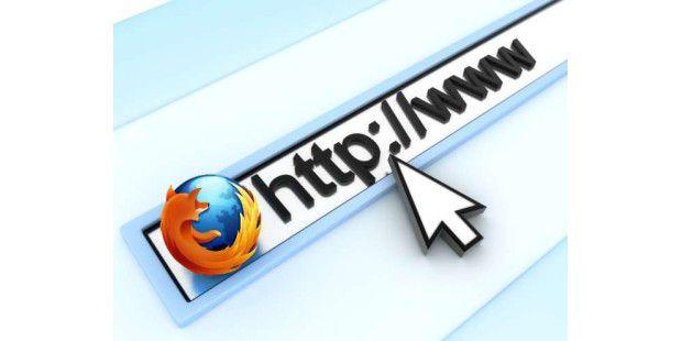 Mit dem Berechtigungs-Manager können Sie für jede Webseite einzeln die Rechte verteilen und sogar Passwörter auslesen.