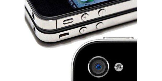 SnapTap verwandelt die Lautstärke-Buttons Ihres iPhones inphysikalische Kamera-Buttons.