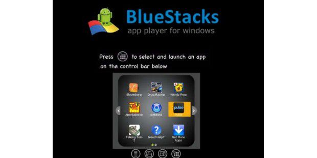 Android-Apps gratis mit BlueStacks unter Windows nutzen