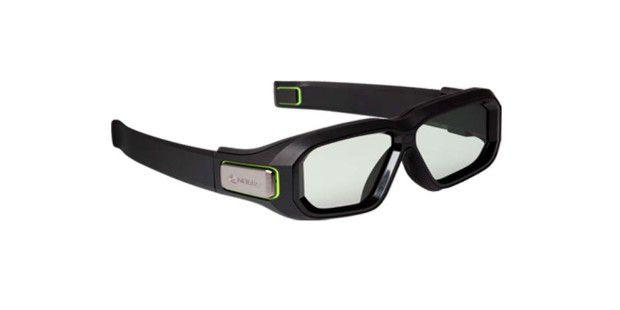 Nvidia punktet mit 3D Vision 2: hoher Spaßfaktor beim Spielen in 3D