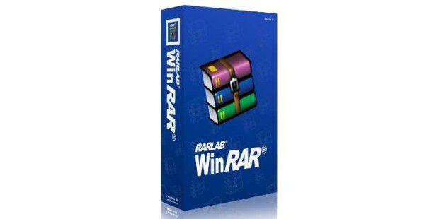 WinRAR 4.10 steht zum Download bereit