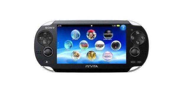 PS Vita: Schon gehackt?