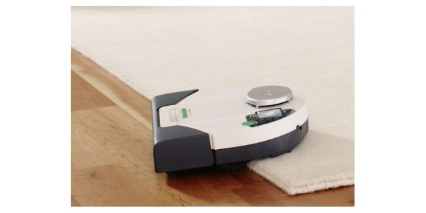 vorwerk kobold vr100 im test pc welt. Black Bedroom Furniture Sets. Home Design Ideas