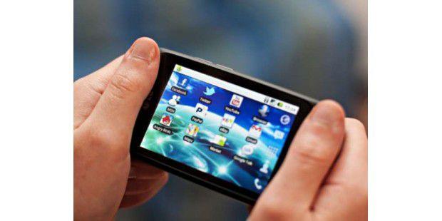 So finden Sie versteckte Daten auf dem Android-Handy
