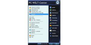 PC-Welt-Tool: PC-WELT-Center 1.0