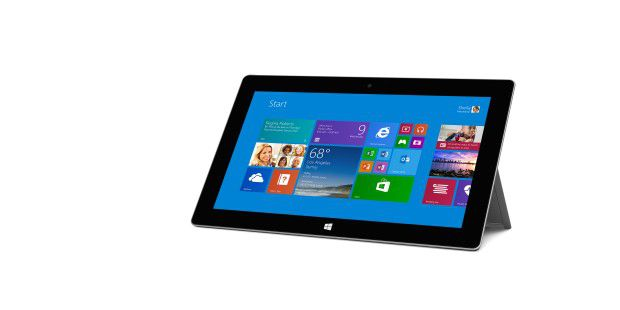 Tolles Tablet, falsches Betriebssystem: Microsoft Surface 2 mit Windows RT