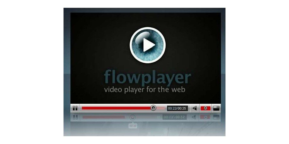 FlowPlayer Free