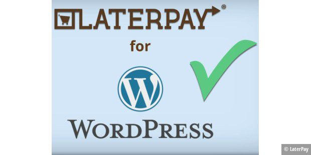 LaterPay als WordPress-Plugin erschienen