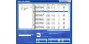 Smart Data Recovery 4.4