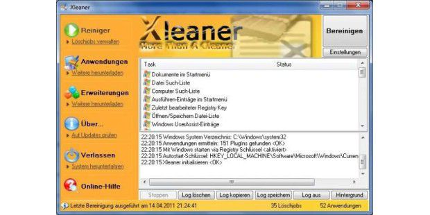 Xleaner - Download