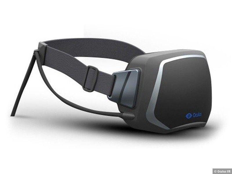 Oculus Vr Aktie