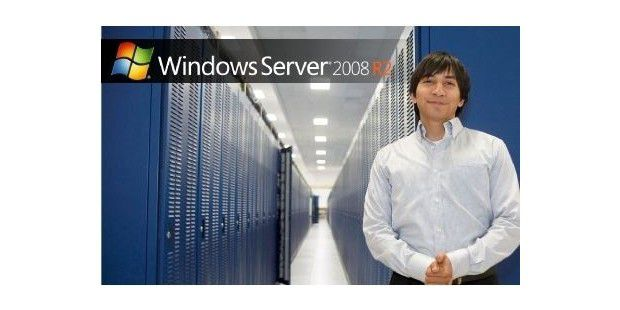 Windows Server 2008 R2 Release Candidate